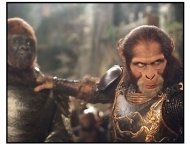 Planet of the Apes movie still: Tim Roth 2