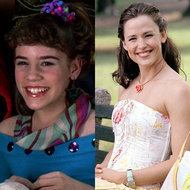 13 Going On 30, Christa B. Allen, Jennifer Garner