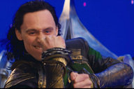 'Thor: The Dark World' Bloopers