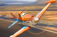 'Planes: Fire & Rescue' Trailer 3
