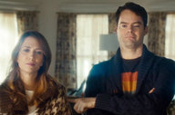 'The Skeleton Twins' Trailer