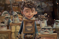 'The Boxtrolls' Trailer 4