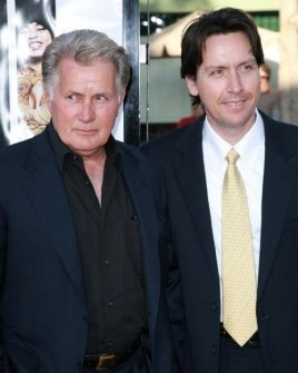 Martin Sheen and guest