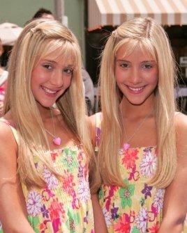 Camilla Rosso and Rebecca Rosso