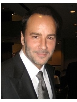 Tom Ford at the GLAAD Awards in NYC