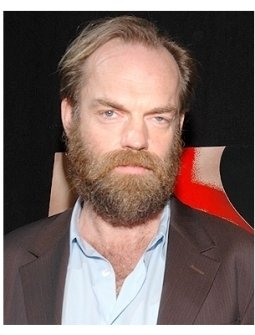 V for Vendetta Premiere Photos: Hugo Weaving