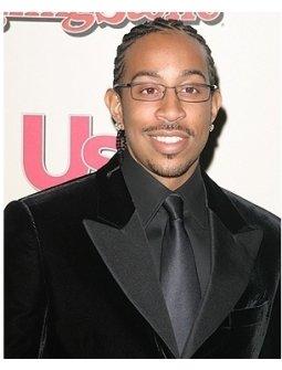 """US Rolling Stone After Oscars Party Photos: Chris """"Ludacris"""" Bridges"""