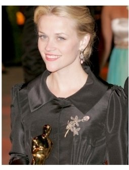 Reese Witherspoon at the 2006 Vanity Fair Oscar Party