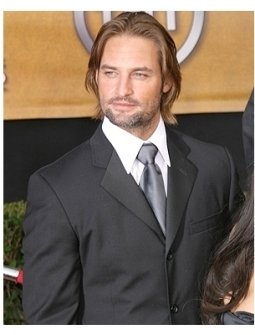 2006 SAG Awards Fashion Photo: Josh Halloway