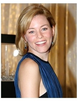 DIC & InStyle Magazine Host 2006 Diamond Fashion Show:  Elizabeth Banks