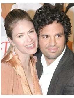Rumor Has It Premiere Photos: Sunrise Coigney and Mark Ruffalo