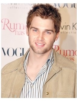 Rumor Has It Premiere Photos: Mike Vogel