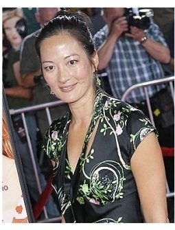 Just Like Heaven Premiere: Rosalind Chao