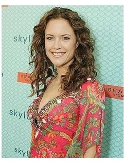 Grand Opening of SKYLA Boutique Photos: Kelly Preston