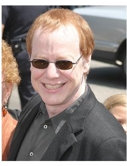 Charlie and the Chocolate Factory Premiere: Danny Elfman