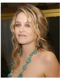Beauty Shop Premiere: Alicia Silverstone