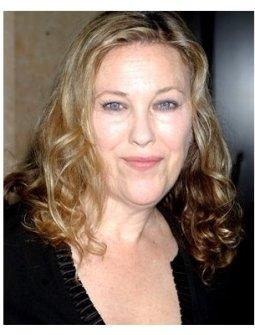 Catherine O'Hara at the 19th American Cinematheque Award Gala