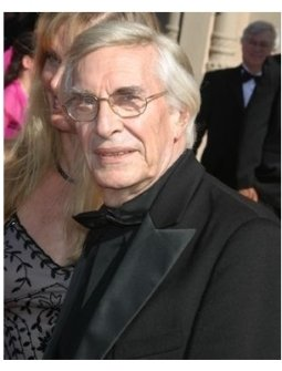 Martin Landau at the 2004 Emmy's Creative Arts Awards