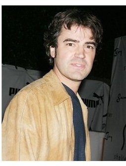 Ron Livingston at the Puma Bodywear Launch Party