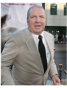 """Frank Sinatra Jr. at """"The Manchurian Candidate"""" Premiere"""
