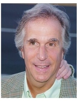 "Henry Winkler at the ""Garden State"" Premiere"