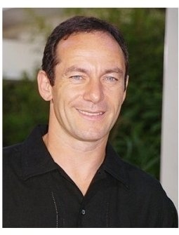 """Jason Isaacs at """"The Bourne Supremacy"""" Premiere"""