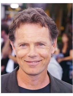 "Bruce Greenwood at the ""I, Robot"" Premiere"