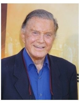 "Cliff Robertson at the ""Spider-Man 2"" Premiere"