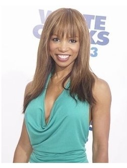 Elise Neal at the <I>White Chicks</I> Premiere