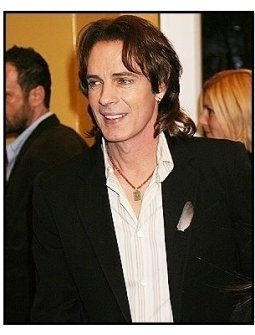 "Rick Springfield at the ""13 Going On 30"" Premiere"