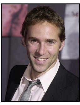 "Alessandro Nivola at ""The Ladykillers"" premiere"