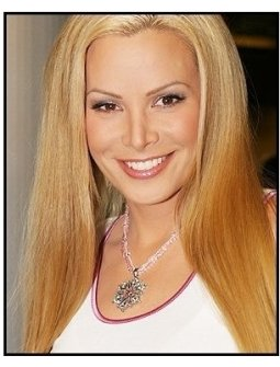 """Cindy Margolis at the """"Dawn of the Dead"""" Premiere"""