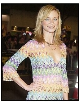 "Amy Smart at the ""Starsky & Hutch"" Premiere"