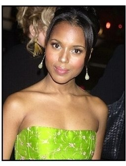 "Kerry Washington at the ""Against the Ropes"" Premiere"