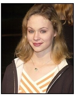 "Thora Birch at the ""Against the Ropes"" Premiere"