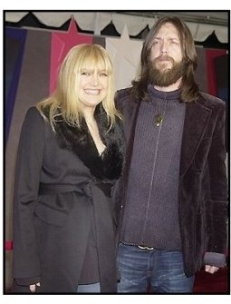 "Kate Hudson and Chris Robinson at the ""Miracle"" premiere"