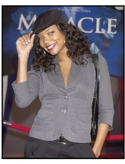 """Gabrielle Union at the """"Miracle"""" premiere"""