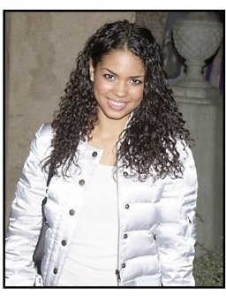 "Jennifer Freeman at ""The Haunted Mansion"" Premiere"