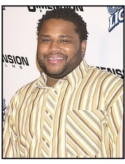 "Anthony Anderson at the ""Scary Movie 3"" premiere"