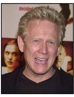 Bruce Davison at the Runaway Jury Premiere