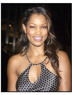 Garcelle Beauvais-Nilon at the Stella McCartney Store Opening
