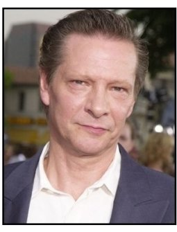 """Chris Cooper at the """"Seabiscuit"""" premiere"""