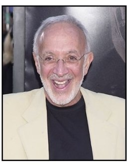 "Stan Winston at the ""Terminator 3: Rise of the Machines"" premiere"