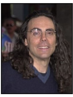 "Tom Shadyac at the ""Bruce Almighty"" premiere"