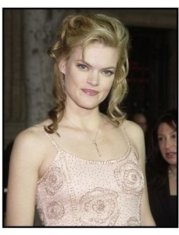 """Missi Pyle at the  """"Bringing Down the House"""" Premiere"""