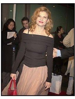 """Lolita Davidovich at the """"Dark Blue"""" premiere"""