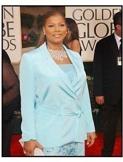 2003 Golden Globe Awards: Queen Latifah