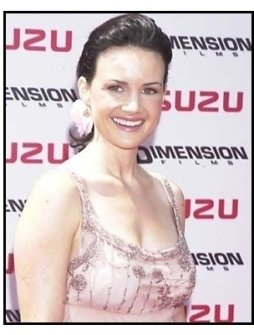 Spy Kids 2 The Island of Lost Dreams Premiere: Carla Gugino