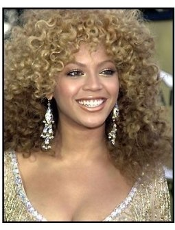 Austin Powers in Goldmember Premiere: Beyonce Knowles