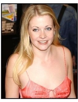 Melissa Joan Hart at the Crossroads premiere